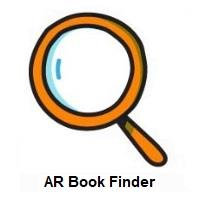 This is a link to AR Book Finder